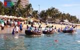 Festival Biển Nha Trang lần thứ 7 chưa được nâng tầm