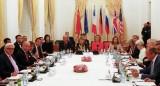 """Thỏa thuận hạt nhân Iran mang lại """"chiến lợi phẩm"""" cho cả Nga và Mỹ"""
