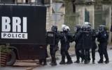 Pháp phá tan âm mưu tấn công khủng bố