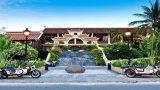 Việt Nam chiếm 3 trong tổng số 40 khu resort tuyệt nhất hành tinh