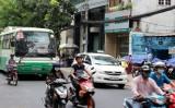 TP HCM đồng tình bỏ thu phí bảo trì đường bộ với xe gắn máy