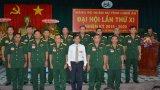 Long An: Bế mạc Đại hội Đảng bộ Quân sự tỉnh lần thứ XI, nhiệm kỳ 2015-2020