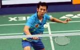 Tiến Minh dừng bước tại vòng 3 giải Đài Loan mở rộng