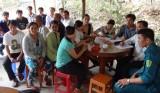 Thị xã Kiến Tường: Phòng ngừa trẻ em vi phạm pháp luật