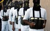 Khủng bố IS đánh bom tự sát bằng 3 tấn thuốc nổ khiến 100 người chết
