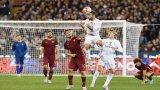 Real Madrid thất bại trước AS Roma ở ICC 2015
