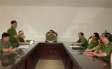 Bộ trưởng Trần Đại Quang chỉ đạo tập trung phá vụ án tại Nghệ An