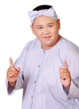 Minh Béo: Khổ đau, hạnh phúc cũng vì béo!