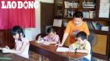 """""""Thần đồng"""" 10 tuổi mở lớp dạy tiếng Anh miễn phí"""