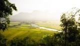 Mùa vàng ở thung lũng Bắc Sơn