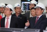 Chủ tịch Tập đoàn Dầu khí bị cho thôi chức