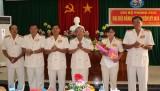 Long An: Các Đảng bộ, Chi bộ cơ sở trực thuộc Đảng bộ Công an tỉnh: Tổ chức thành công đại hội cơ sở nhiệm kỳ 2015-2020