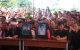 Đề nghị tử hình bị cáo giết 2 người, dân vỗ tay đồng tình