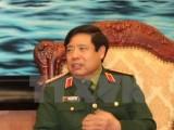 Bộ trưởng Phùng Quang Thanh vẫn khỏe mạnh và sắp về nước