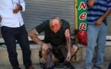 Đánh bom ở Thổ Nhĩ Kỳ, 27 người chết, 100 người bị thương