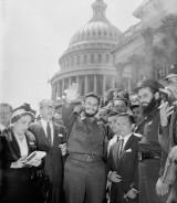 Chuyện về chuyến đi đầu tiên của Fidel Castro tới Washington