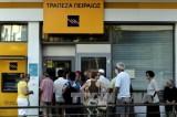 IMF tuyên bố Hy Lạp không còn vỡ nợ
