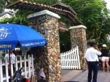 Vợ phó công an quận Hà Nội chết trong bể bơi khách sạn Bình Định