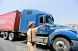 Từ 23-7, xử phạt xe quá tải trên đường cao tốc