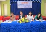 Chăm lo, hỗ trợ phụ nữ phát triển kinh tế gia đình