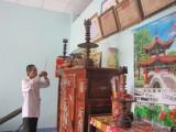 Tân Thạnh: Công tác đền ơn đáp nghĩa với nhiều kết quả nổi bật