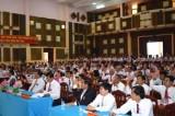 Đảng bộ huyện Thạnh Hóa: Thực hiện đạt và vượt hầu hết các chỉ tiêu nghị quyết nhiệm kỳ 2010-2015