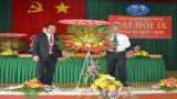 Đảng bộ huyện Tân Thạnh: Tự lực, tự cường, chủ động, sáng tạo, bứt phá vươn lên