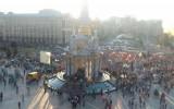 Ukraine lại dậy sóng bởi các cuộc biểu tình của phe cực hữu