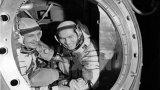 Hình ảnh: Anh hùng Phạm Tuân bay vào vũ trụ 35 năm trước