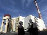 Iran sẽ hợp tác với Trung Quốc xây hai nhà máy điện hạt nhân