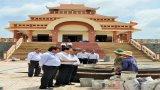 Khu lưu niệm luật sư Nguyễn Hữu Thọ: Niềm tự hào  của Long An
