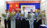 Nhạc sĩ Nguyễn Thanh Hải: Giữ chức chi hội trưởng chi hội âm nhạc tỉnh Long An