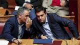 Quốc hội Hy Lạp thông qua gói cải cách thứ hai để đổi lấy cứu trợ