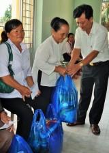 Thanh Phú sẵn sàng cho ngày hội Về nguồn