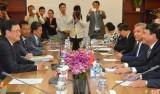 Bộ Ngoại giao thông tin về 2 hiệp ước biên giới với Campuchia