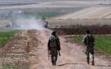 Thổ Nhĩ Kỳ bắt giữ 251 nghi phạm khủng bố