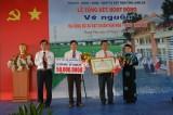Thanh Phú: Về nguồn góp phần đạt chuẩn văn hóa, nông thôn mới