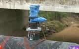 Vỡ đường ống nước Sông Đà lần thứ 12: Dân khổ sở vì thiếu nước