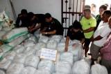 Cận cảnh 'kho' ma túy cực lớn vừa bị triệt phá ở Hà Tĩnh