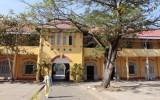 Nhà thầu Pháp muốn được trùng tu Trường THPT Châu Văn Liêm