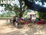 """Sự thật về tin đồn cả làng bị bỏ """"thuốc độc"""" ở Nghệ An"""