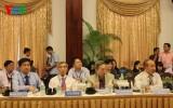 Đảo nhân tạo không tạo quyền lực mới cho Trung Quốc ở Biển Đông