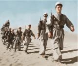 Chuyện về lính lê dương hiện đại của Pháp
