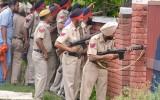 5 tay súng xông vào đồn cảnh sát Ấn Độ bắn chết nhiều người