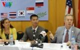 Đại sứ Ted Osius: Hoa Kỳ muốn Việt Nam phát triển thịnh vượng, độc lập