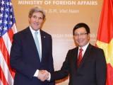 Ngoại trưởng Mỹ đến Việt Nam tuần tới