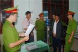 Truy tố nguyên Phó Chánh thanh tra Sở GTVT Đắk Nông