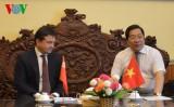 Nhiều doanh nghiệp Việt Nam quan tâm đầu tư tại Moscow