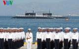 Tàu ngầm Hải quân Việt Nam: Sức mạnh răn đe trên biển