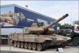 Hai tập đoàn vũ khí của Đức và Pháp sáp nhập
